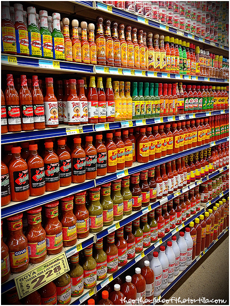 Grocery Aisles 1