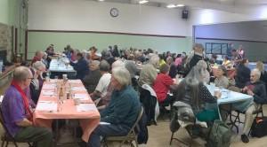 Senior Meals Dining