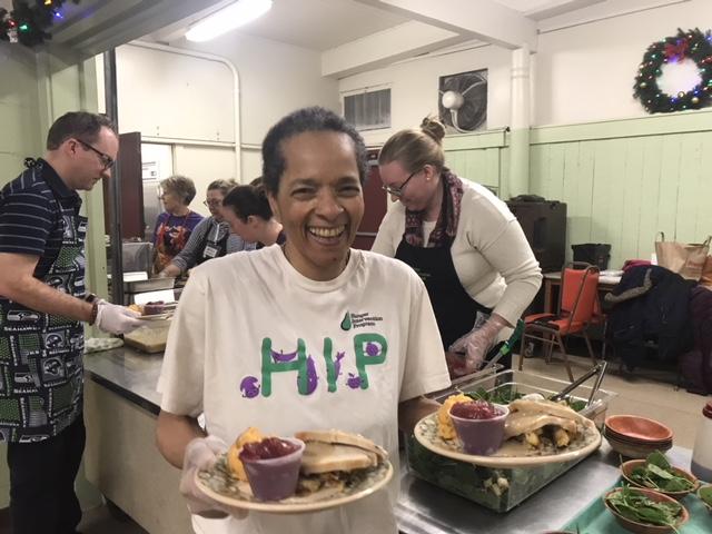 Volunteer Spotlight: Meet Cheryl