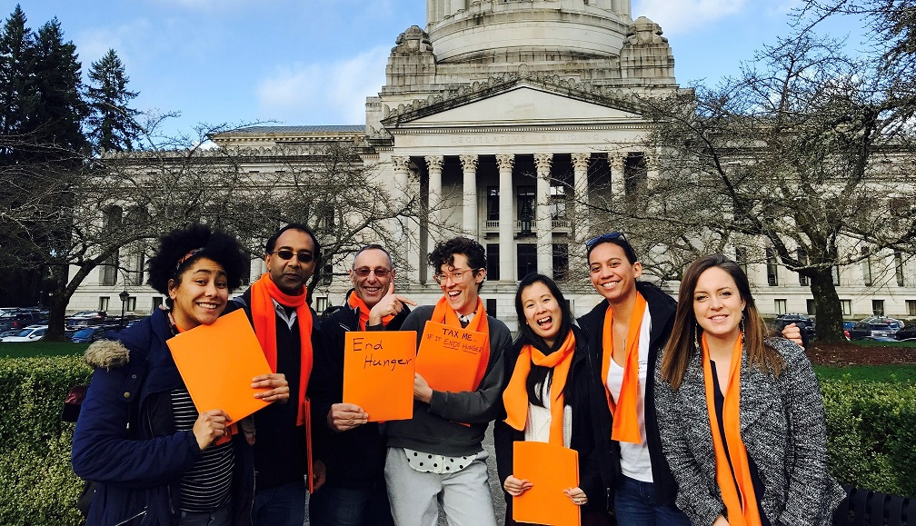 Join HIP for a day of action in Olympia on February 3rd