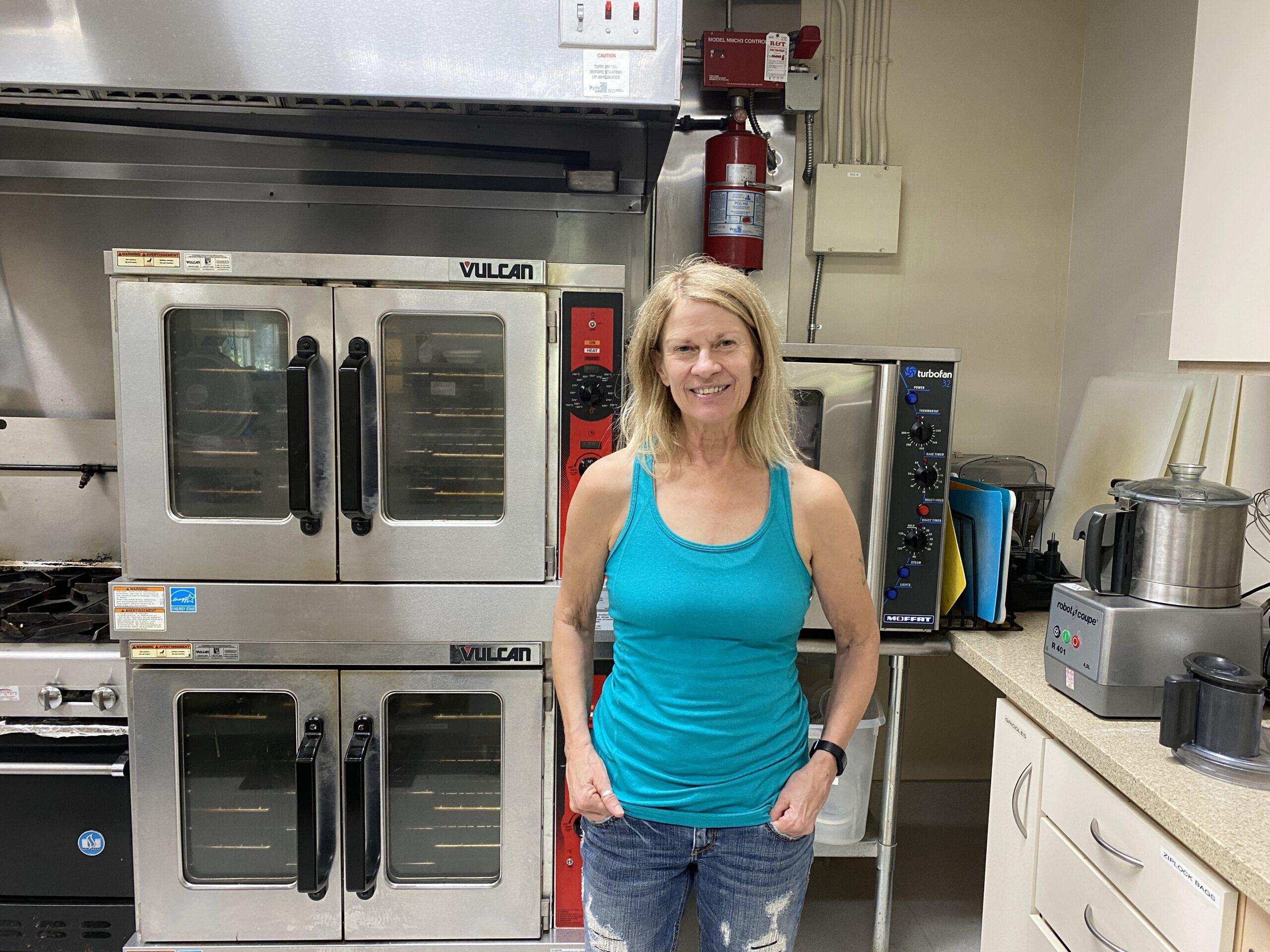 (Re)Introducing the Volunteer Spotlight: Meet Cathy